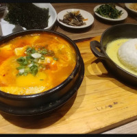 台北市美食 餐廳 異國料理 韓式料理 北村豆腐家(台北統一時代店) 照片