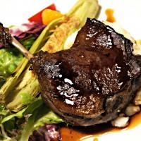 新竹市美食 餐廳 異國料理 異國料理其他 Uptown Bistro 照片