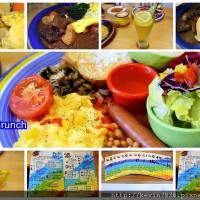 台中市美食 餐廳 異國料理 多國料理 頌膾Brunch 照片