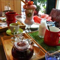 台中市美食 餐廳 異國料理 多國料理 lulu食尚早午餐 照片