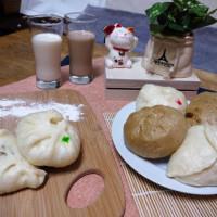 台南市美食 餐廳 烘焙 烘焙其他 黃記古早肉包饅頭-仁德店 照片