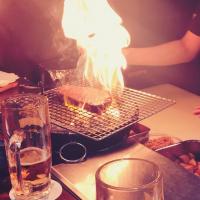 台北市美食 餐廳 餐廳燒烤 燒肉 大腕燒肉專門店 照片