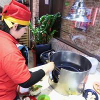 新北市美食 餐廳 火鍋 沙茶、石頭火鍋 雅香 照片
