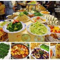 台北市美食 餐廳 中式料理 中式料理其他 三來健康素食館 照片