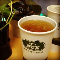 新北市美食 餐廳 咖啡、茶 咖啡、茶其他 CITY CAFE現萃茶 照片