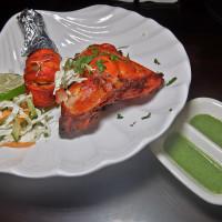 台北市美食 餐廳 異國料理 印度料理 莎堤亞印度料理 照片