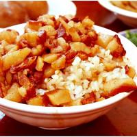 台中市美食 餐廳 中式料理 中式料理其他 瓦御魯肉飯 照片