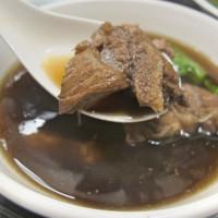 台南市美食 餐廳 異國料理 南洋料理 米豆肉骨茶 照片
