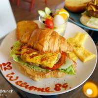 高雄市美食 餐廳 異國料理 美式料理 No.89 Brunch 早午餐 照片