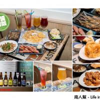 台南市美食 餐廳 飲酒 酒類專賣店 采罐噪咖 照片