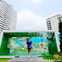 台中市休閒旅遊 景點 景點其他 Open Fun 藝術家駐村 照片
