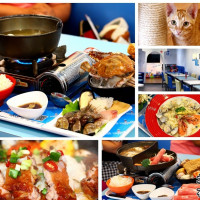 雲林縣美食 餐廳 異國料理 多國料理 幸福燈塔復合式餐飲 照片