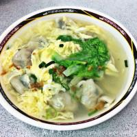 台中市美食 餐廳 中式料理 麵食點心 餃佼者 照片