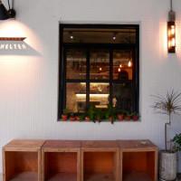 台北市美食 餐廳 咖啡、茶 咖啡館 Shelter別所 照片