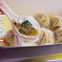 台中市美食 餐廳 中式料理 小吃 立早湯包 照片
