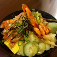 新北市美食 餐廳 異國料理 日式料理 阿義魚鋪 照片