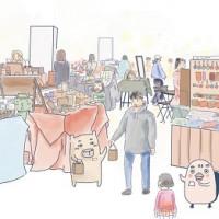 台北市休閒旅遊 景點 觀光商圈市集 水水市集概念店 照片