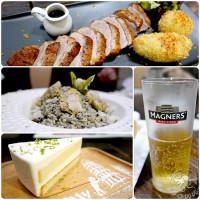 台北市美食 餐廳 異國料理 義式料理 WOW Bistro‧旺‧慢食餐酒館 照片