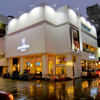 嘉義市美食 餐廳 咖啡、茶 咖啡館 Caffe Bene 照片