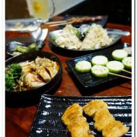 台北市美食 餐廳 異國料理 日式料理 二郭頭 照片
