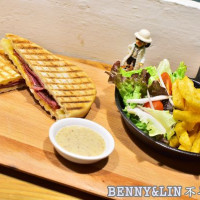 台中市美食 餐廳 異國料理 多國料理 Between brunch 照片