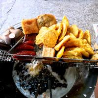 台中市美食 餐廳 中式料理 春蘭脆皮蚵嗲炸粿~樂成宮附近 照片