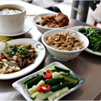 高雄市美食 餐廳 中式料理 小吃 清朝水和師排骨酥 照片