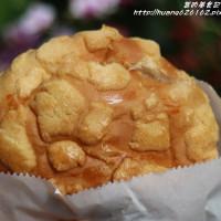 新北市美食 攤販 攤販其他 台灣Bolo冰火菠羅旺-淡水店 照片