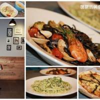 雲林縣美食 餐廳 異國料理 美式料理 夢想餐館 照片