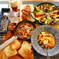 新竹市美食 餐廳 飲料、甜品 冪 La Miette Cafe 照片