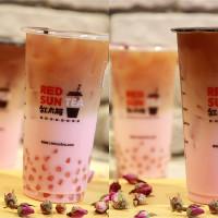 台南市美食 餐廳 飲料、甜品 紅太陽台南大同店 照片