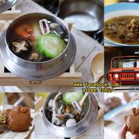 台南市美食 餐廳 中式料理 小吃 秀逗ㄅㄨ ㄅㄨ 照片
