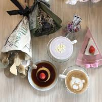 桃園市美食 餐廳 咖啡、茶 咖啡館 破舍咖啡- Për Se Café 照片