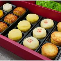 台中市美食 餐廳 烘焙 蛋糕西點 Rivon禮坊(台中店) 照片