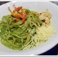 新北市美食 餐廳 異國料理 美式料理 345複合式美式餐廳 照片