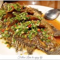 台北市美食 餐廳 中式料理 客家菜 新家圓客家料理 照片