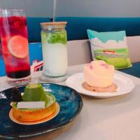 嘉義市美食 餐廳 飲料、甜品 飲料、甜品其他 咕咕COU COU CAFE 照片