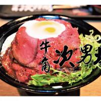 台南市美食 餐廳 異國料理 日式料理 牛角次男坊JinanBou-台南新光三越西門店 照片