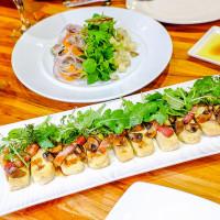台北市美食 餐廳 異國料理 豐舍 照片