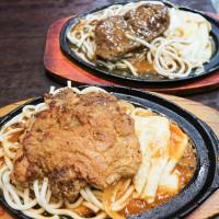 新北市美食 餐廳 餐廳燒烤 燒烤其他 老夫子牛排-新生街店 照片