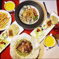 台中市美食 餐廳 異國料理 義式料理 嚐嚐創意手作料理 照片