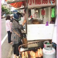 桃園市美食 攤販 包類、餃類、餅類 石媽媽小籠湯包 照片