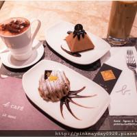 台北市美食 餐廳 異國料理 法式料理 Agnès b. Le Pain Grillé 法式小餐館 照片