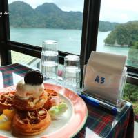 桃園市美食 餐廳 咖啡、茶 咖啡館 大溪湖畔咖啡 照片