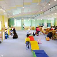 桃園市休閒旅遊 景點 觀光工廠 淘兒台懋觀光工廠/親子館 照片