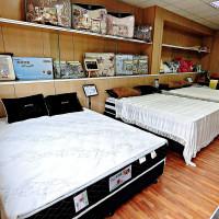 新北市休閒旅遊 購物娛樂 傢俱 Beddy貝蒂名床 照片