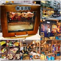 台北市美食 餐廳 異國料理 韓式料理 革命家 照片