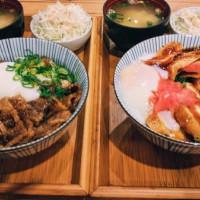 新北市美食 餐廳 異國料理 日式料理 滿燒肉丼食堂 (新莊輔大店) 照片