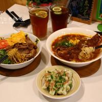 彰化縣美食 餐廳 中式料理 麵食點心 N&K私房麵屋 照片