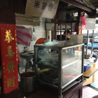 台北市美食 餐廳 中式料理 小吃 下路仔米苔目 照片